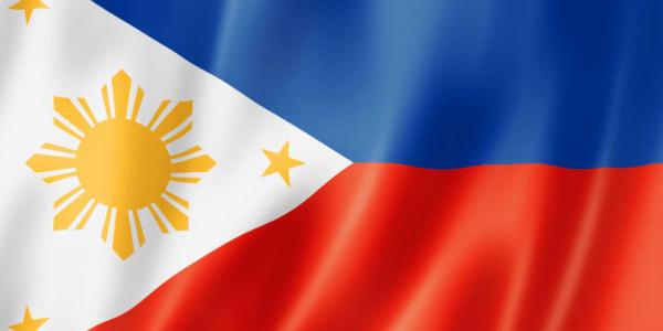 Azartspēles Filipīnās mudināja prezidents